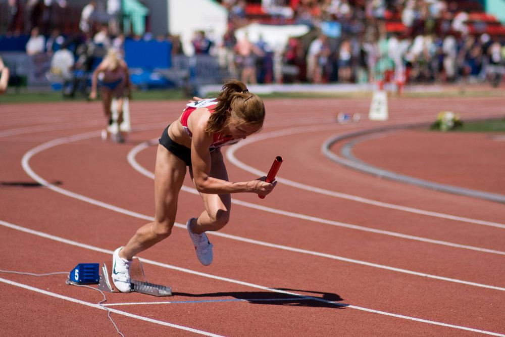 Sports de compétition – Est-ce toujours sain?